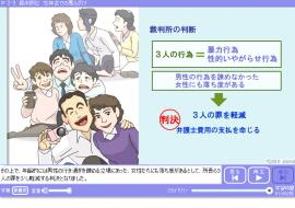 セクシュアル・ハラスメント防止コース【2018-2019年版】 Thumbnail