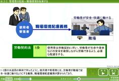 パワー・ハラスメント防止コース Thumbnail