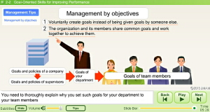 Basic Management Course Thumbnail