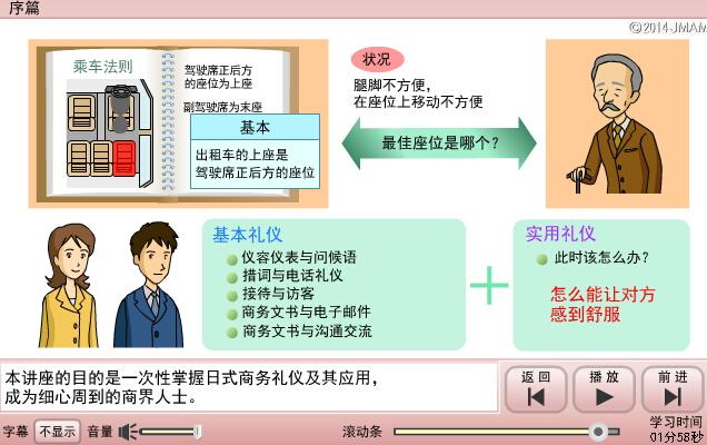 商务礼仪基本课程 Thumbnail