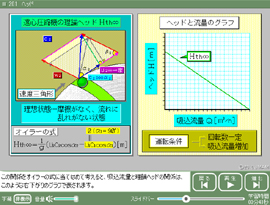 圧縮機の基礎コースⅡ(遠心圧縮機編) サムネイル